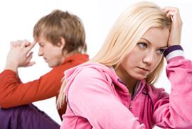 подростковая любовь и комплексы