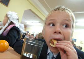 Правила поведения в обществе для ребенка