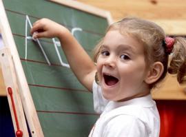 Школьный период самооценки ребенка